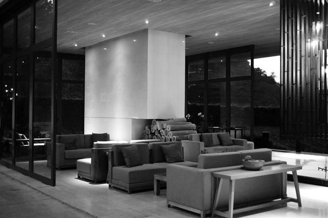 Architecture Modern Kaoyai Boutique Hotel