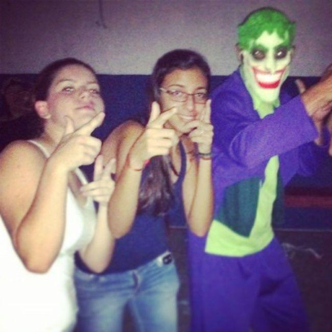 A picadilha hahaha Renatocoringa Colegio Populus Carnaval