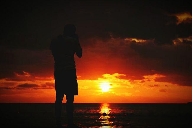 Sunset city Kaimana Papuabarat Kotasenja First Eyeem Photo