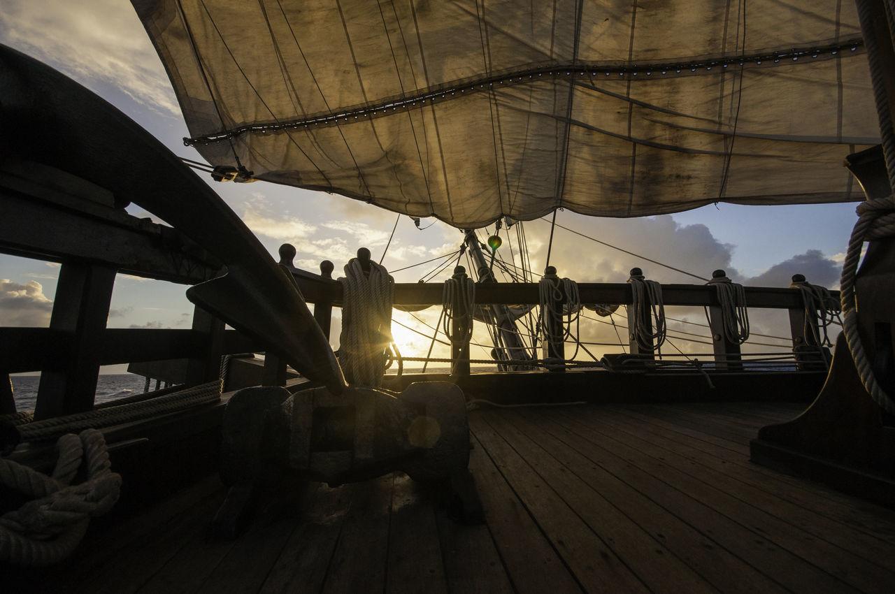 Beautiful stock photos of piraten,  Adventure,  Boat Deck,  Cloud - Sky,  Day