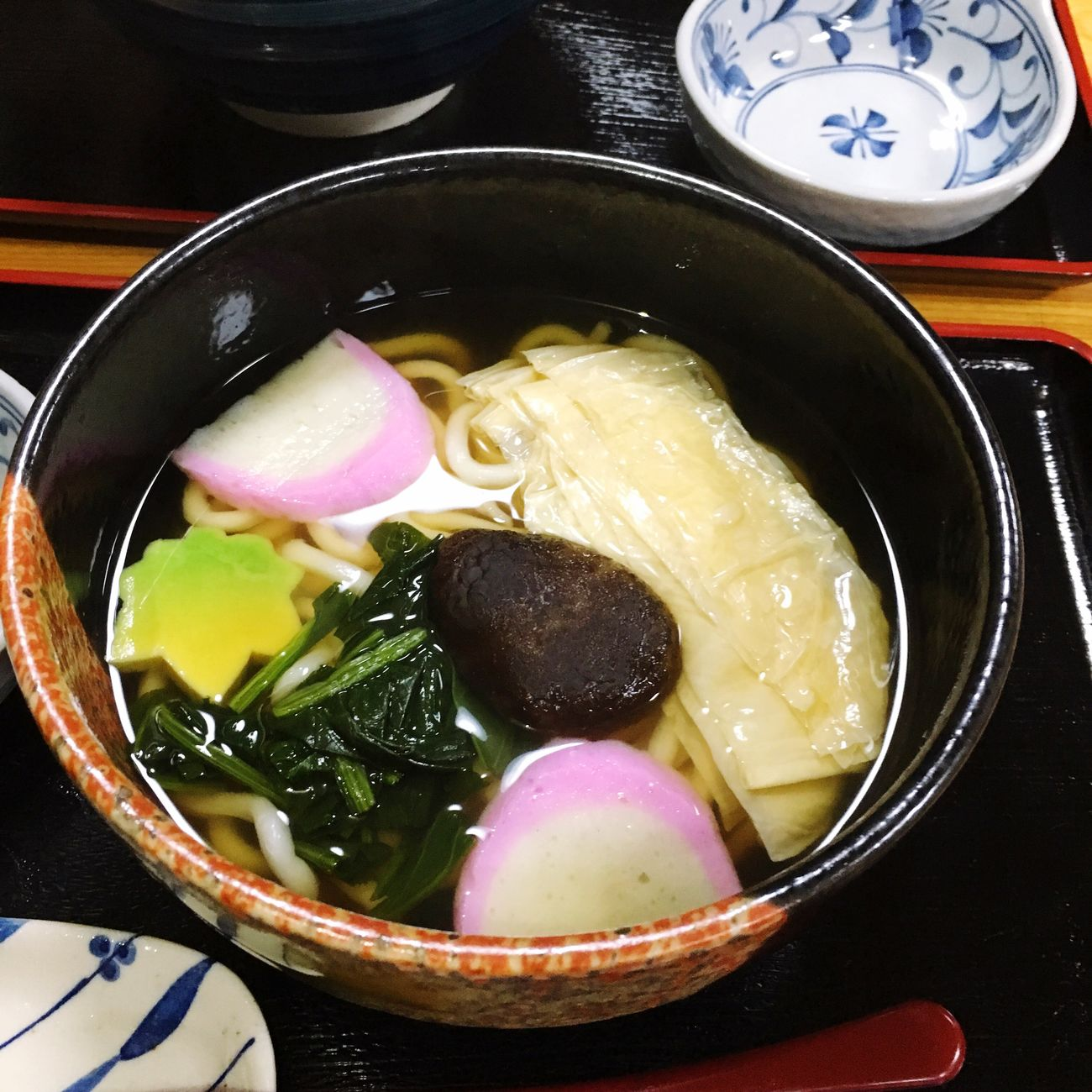 Japaneasefood Udon