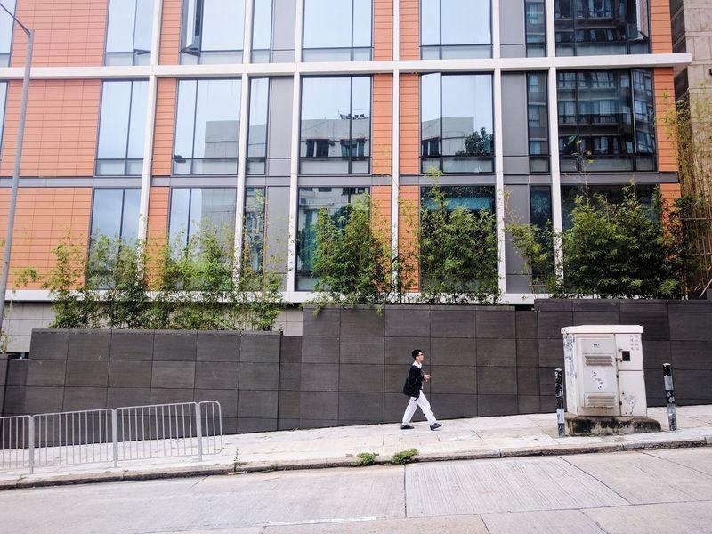 Streetphotography EyeEm HongKong School Street School Time  Streetphoto