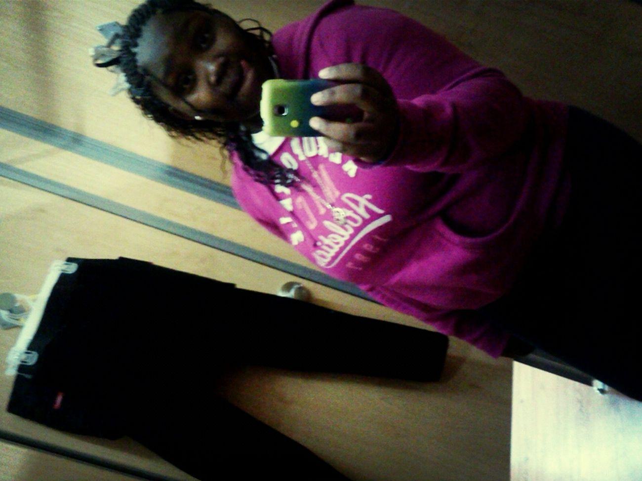 Yesterdayy At Walmartt <3 !