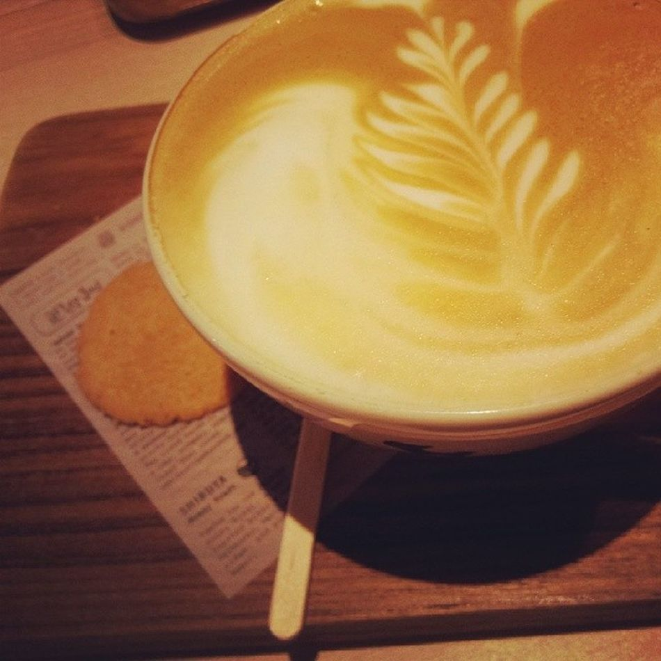 Flat White after lunch Coffee Flatwhite Aftetyou