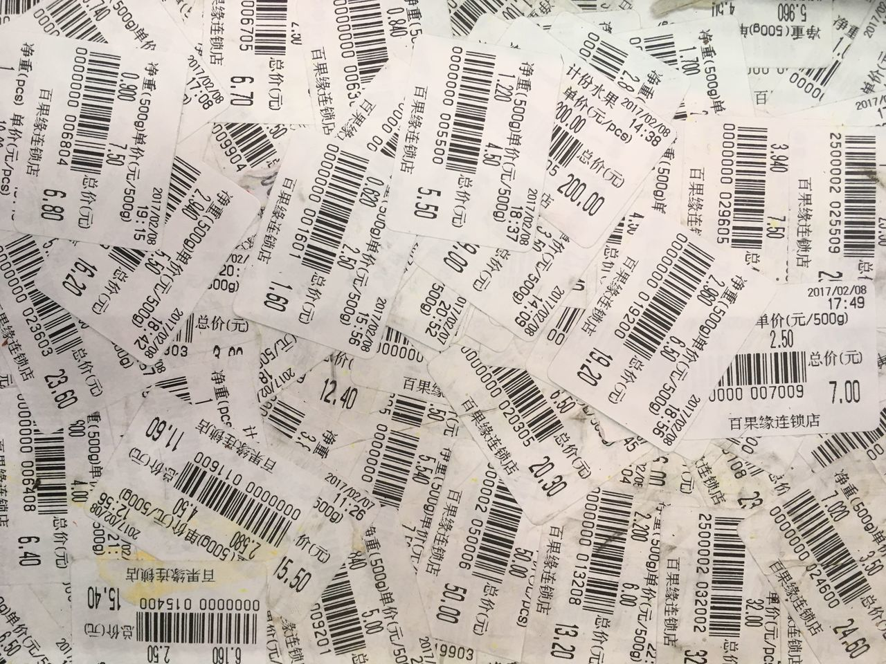 City No People Currency White Background Price Tag Tags Numbers Price