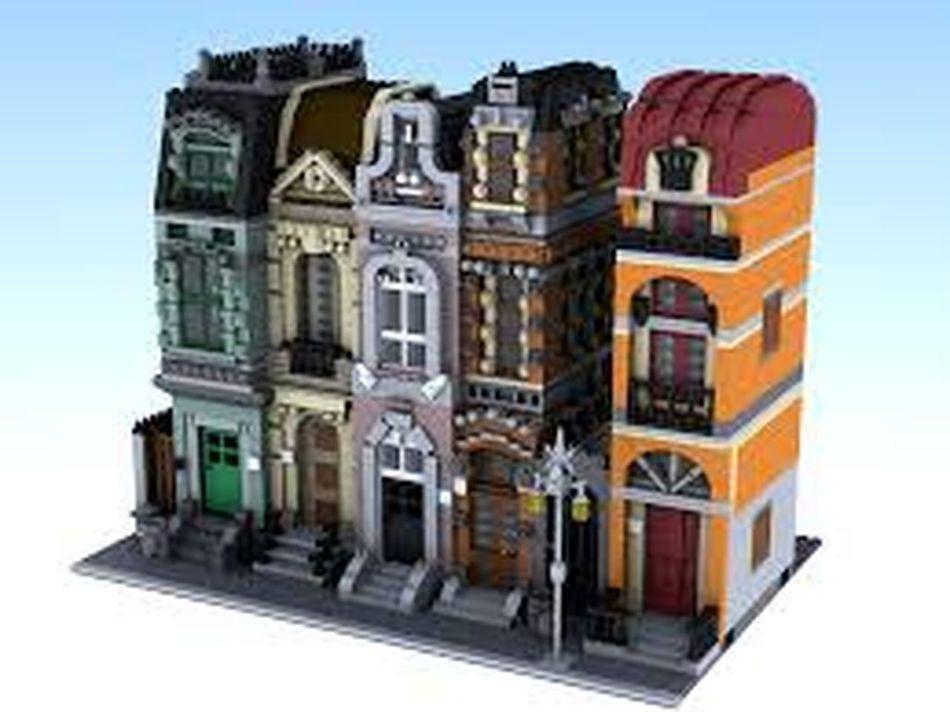 My Dream Lego First Eyeem Photo
