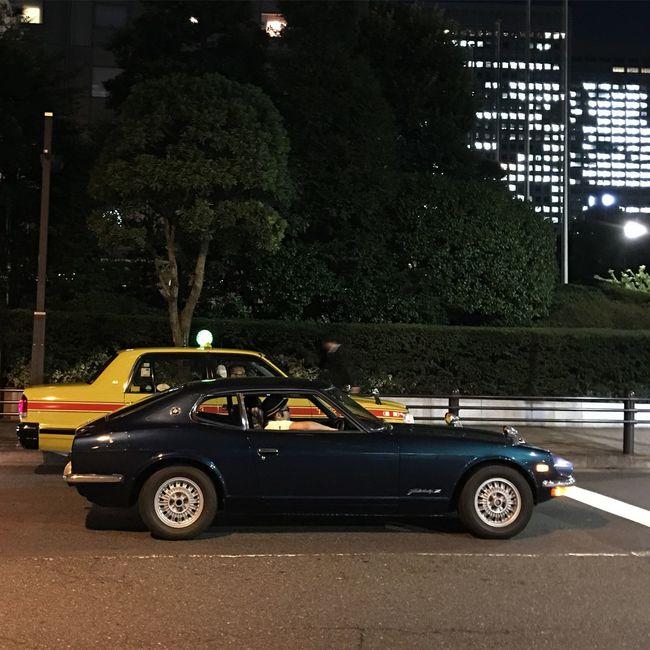 DATSUN 240Z Nissan FairladyZ 240Z