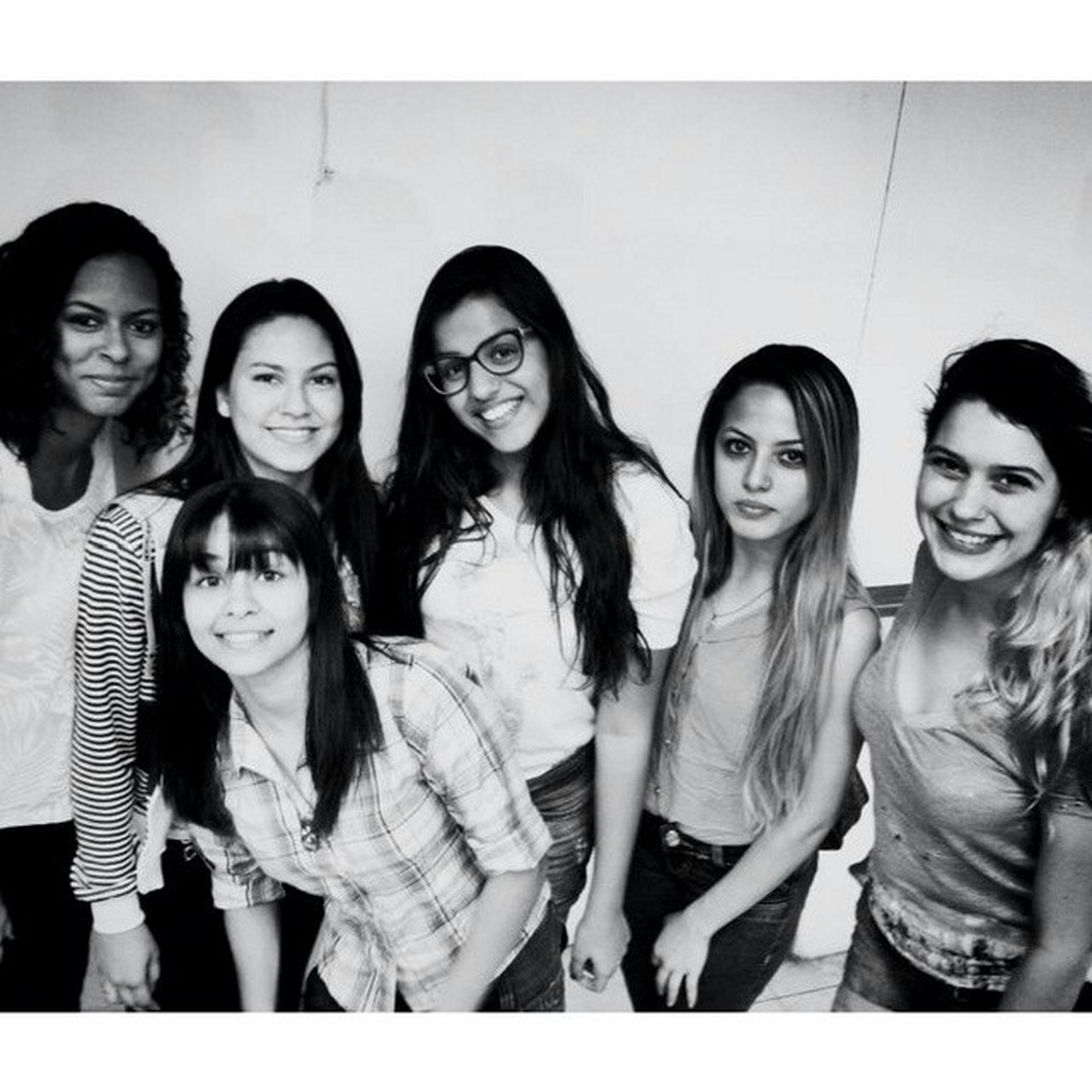 Adoro essas meninas <3 AmoBiologia CafédamanhãpraRuth Asmaisgatas