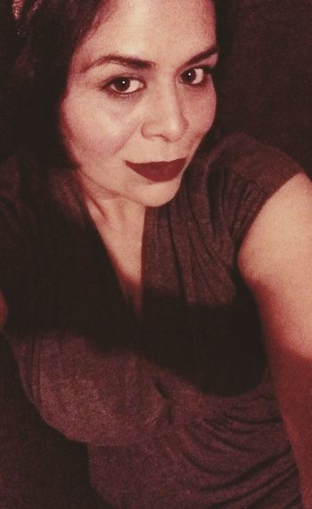 One Person Looking At Camera Beautiful Woman Beautiful Hello World Is Me 💜 Women Smile❤ Thats Me ♥ Mujer Mexicana Woman Of EyeEm Mexican Girl Hello ❤ Mexicali Baja California Mujer Hermosa Crazy Women