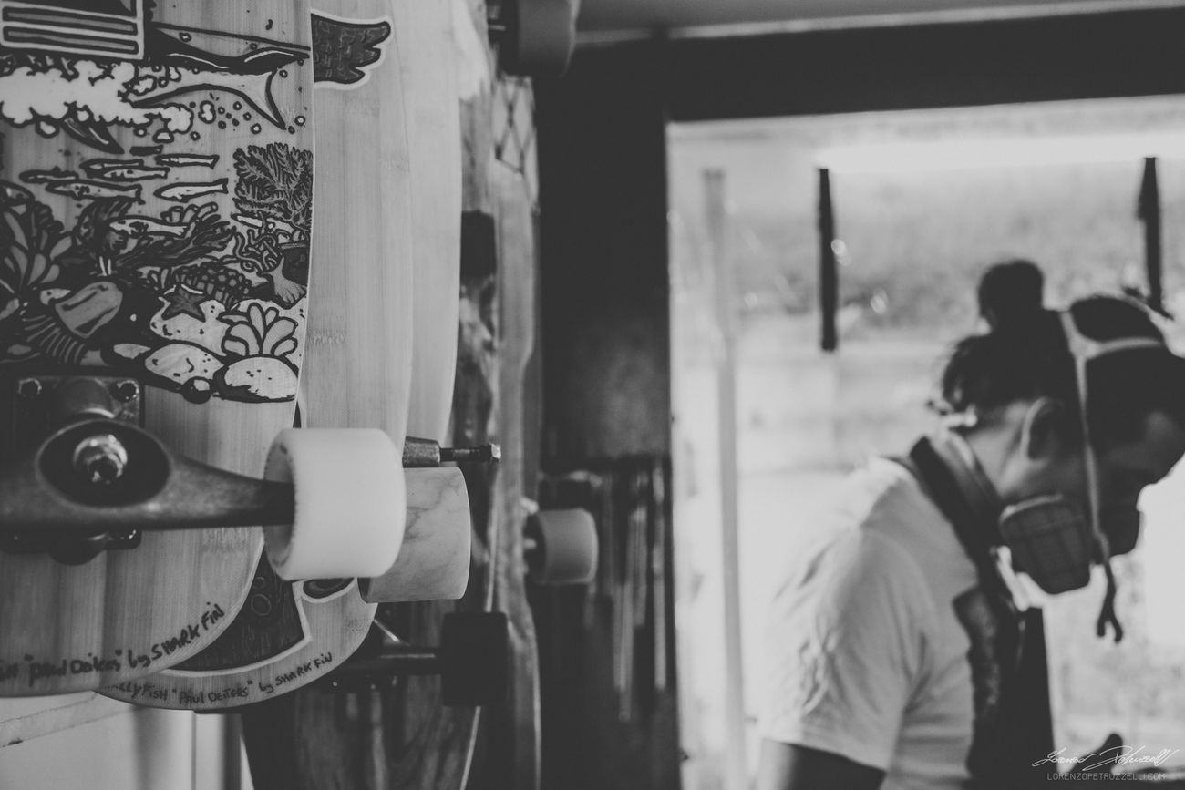 my new Project in Blac&white  about Skateboard and Surfboard. New pictures soon.