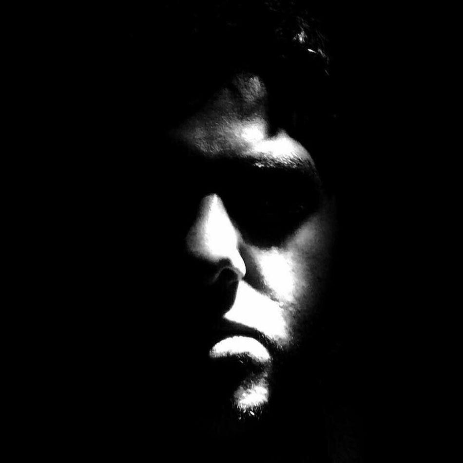 My Darkside 💔 Darkness And Light Dark Darkroom Darkness Darkart Darkside Myself Self Portrait Light And Shadow Mywork Design Blackandwhite Black & White Blackandwhite Photography Black Black And White Black Background Evil Devil Zico