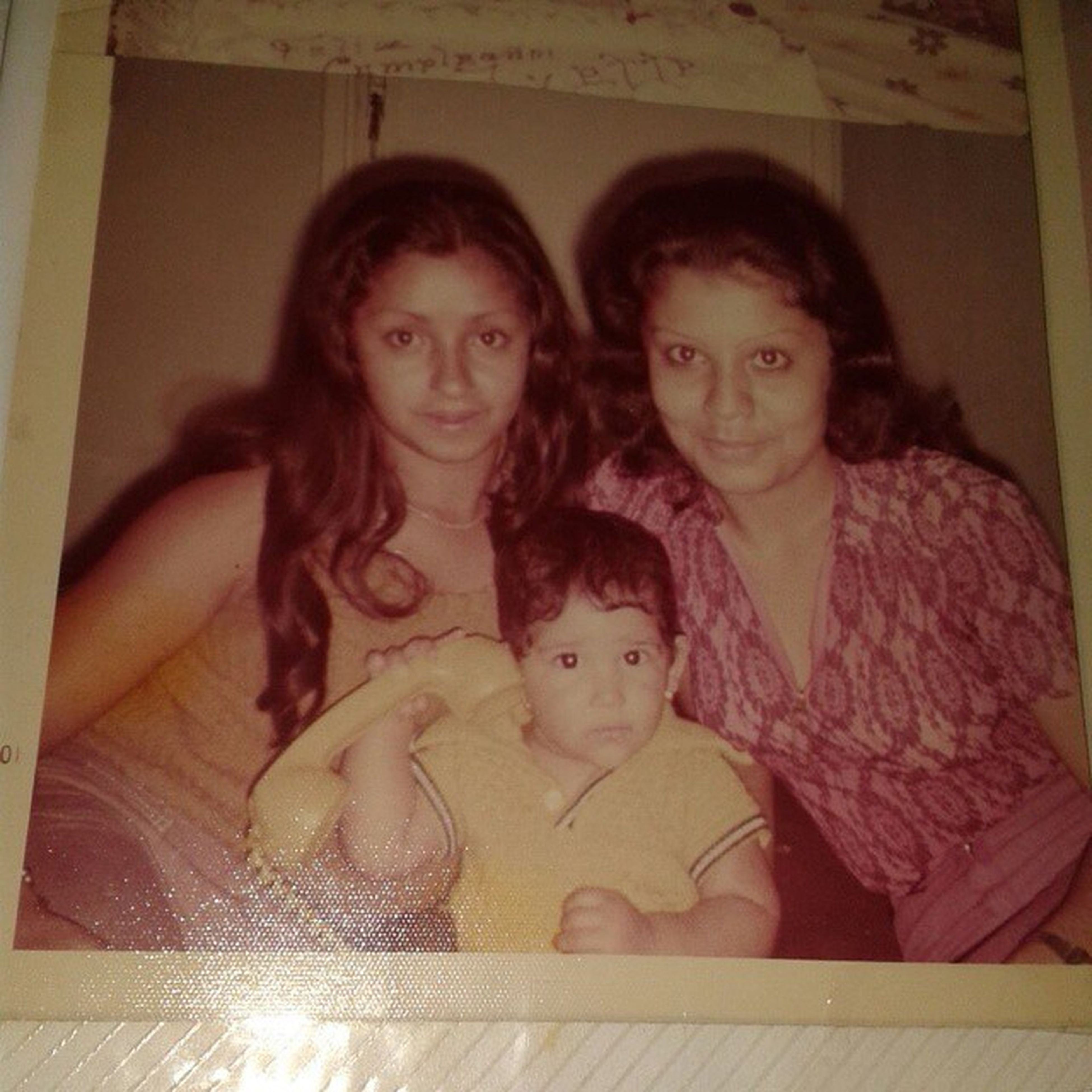 Fotos que me manda Mamá por watsap Modonostalgia