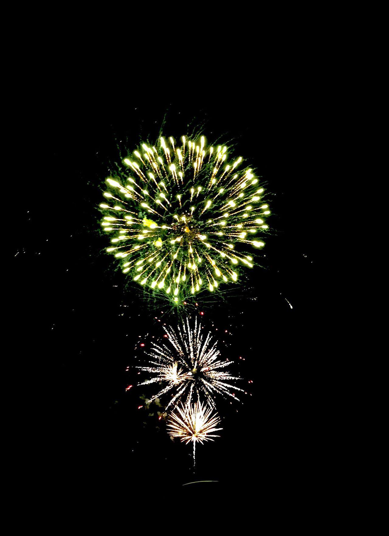 Fireworks Lines Pattern Design Patriotism Colors Fourth Of July