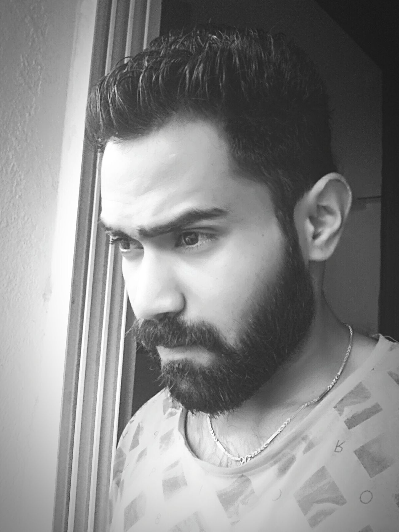 Bearded NewLook Today's Hot Look