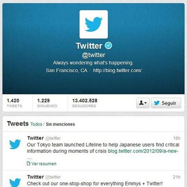 Cómo crear varios perfiles de Twitter con un solo email Infografía Socialmedia http://t.co/vVP00EZVKi