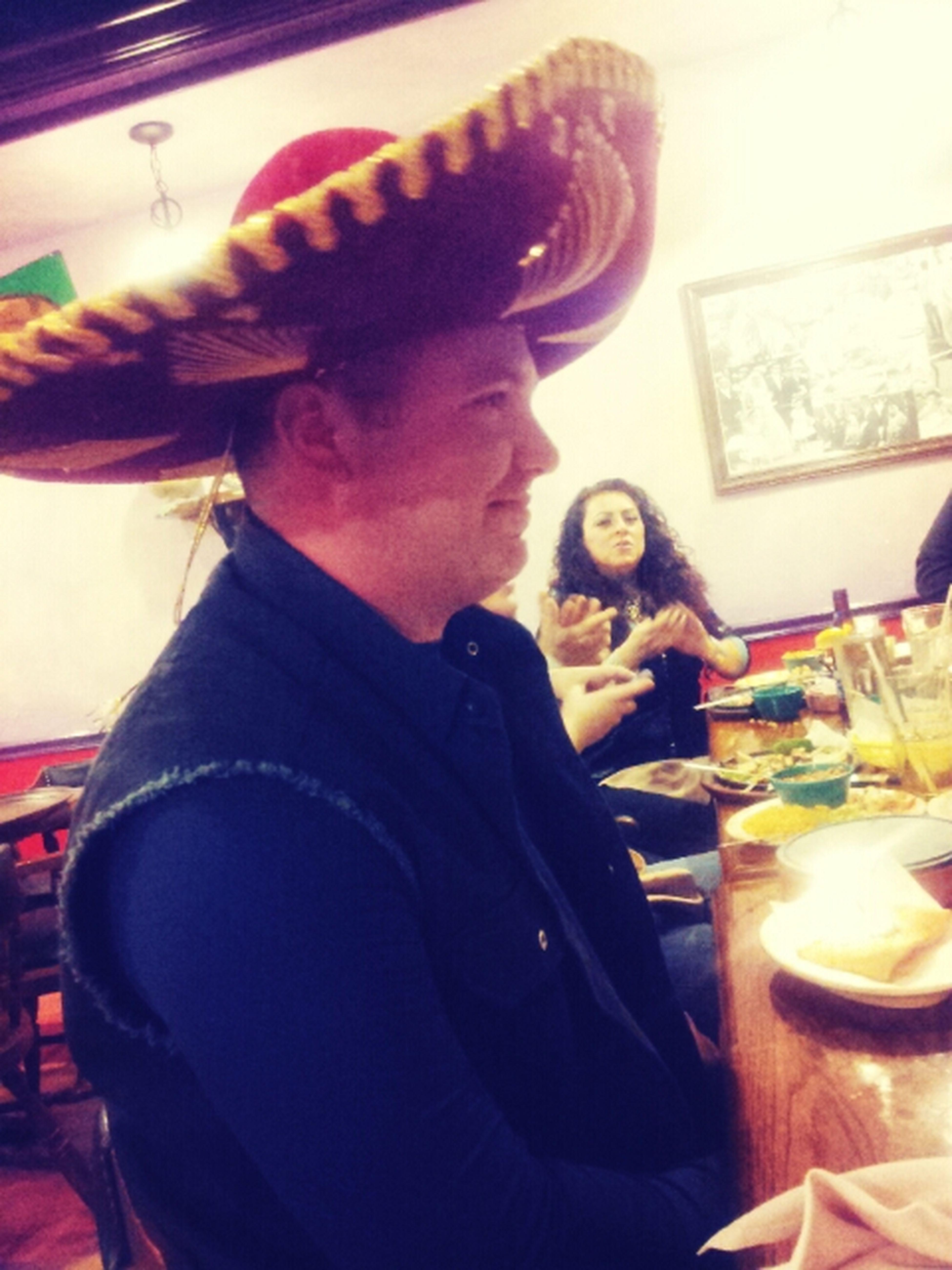 Dad's birthday(: