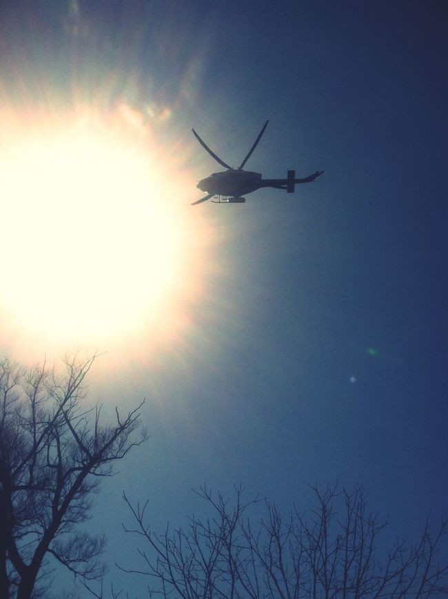 Taking Photos Helicopter Sky Flying Sunshine Freedom Birds Flying High Check This Out Look