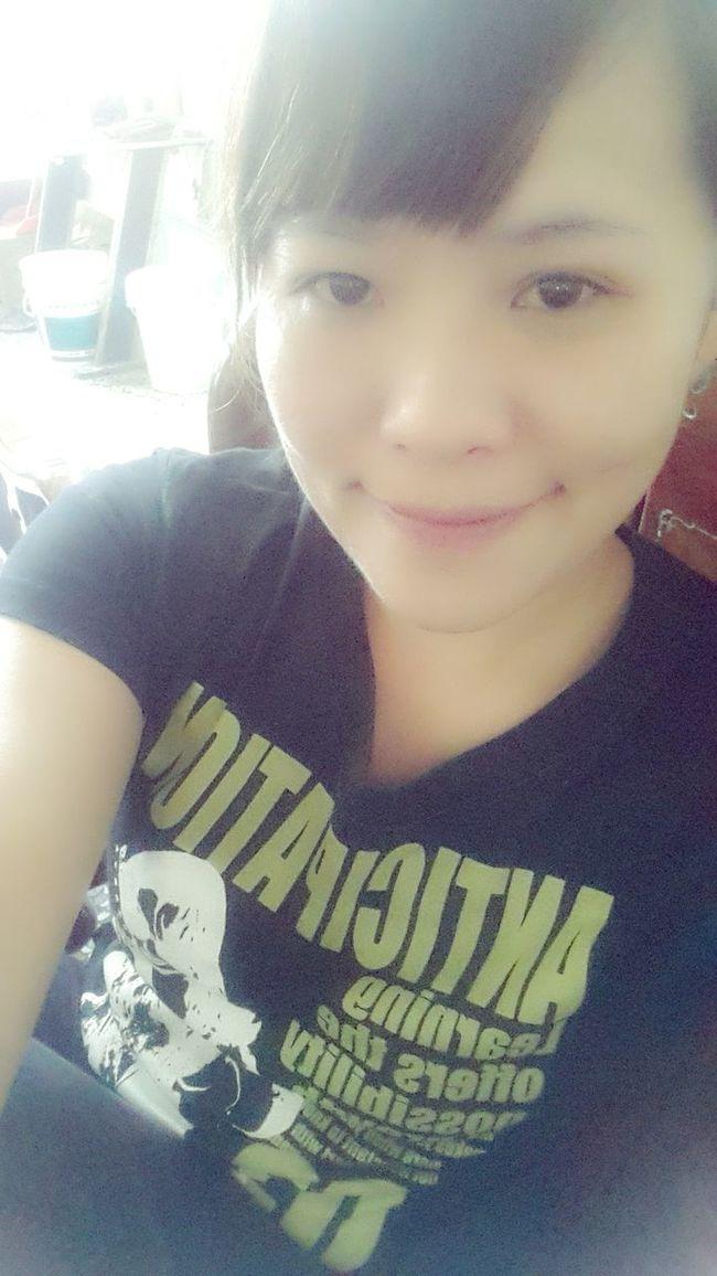 Cing♥ First Eyeem Photo