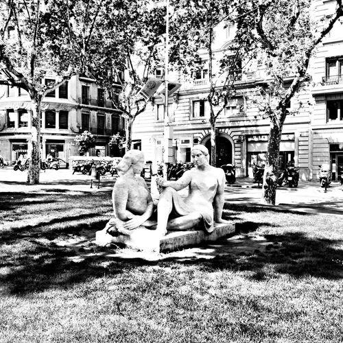 esos monumentos que se descubren por la ciudad Barcelona Arquitectura Dia A Dia