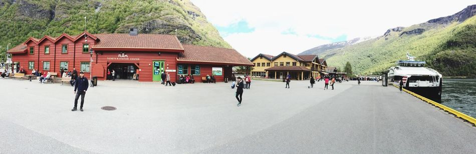 IPhoneography Panorama Travel Travel Photography Streetphotography Street Photography People Photography Nature Boats Norway