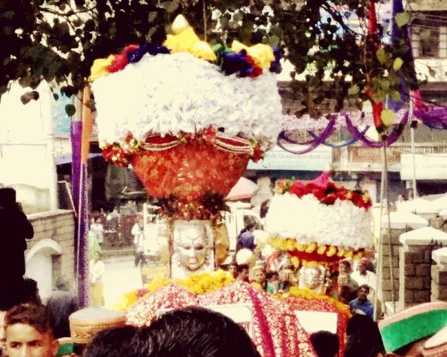 God God On Earth Faith In God Faith Religion And Tradition Religion Culture Of India Cultures Himachal Pradesh, India Himachal Shivratri Mandi Colors Of India Hindu Gods Hill Culture