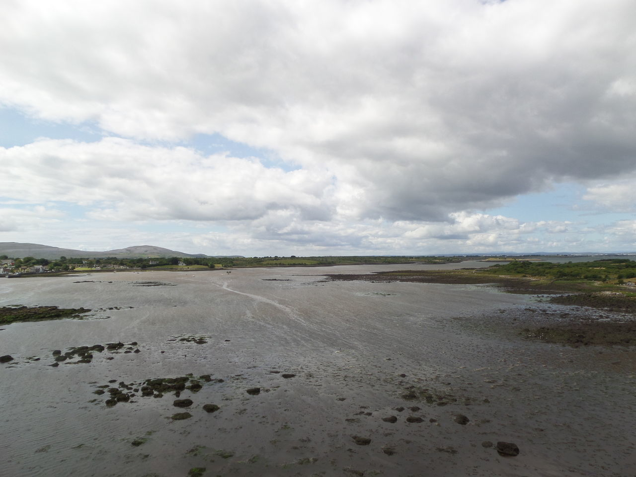Ireland beauty. Atmospheric Sky Beach Photography Clouds And Sky Fanore, Ireland Horizon Ireland🍀 Kelp Landscape_photography No Filter, No Edit, Just Photography Ayeshea Bah Fresh On Eyeem  EyeEm Gallery