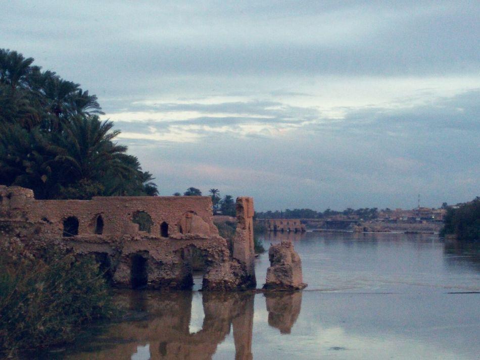 Hi! Alforat River Of Heet