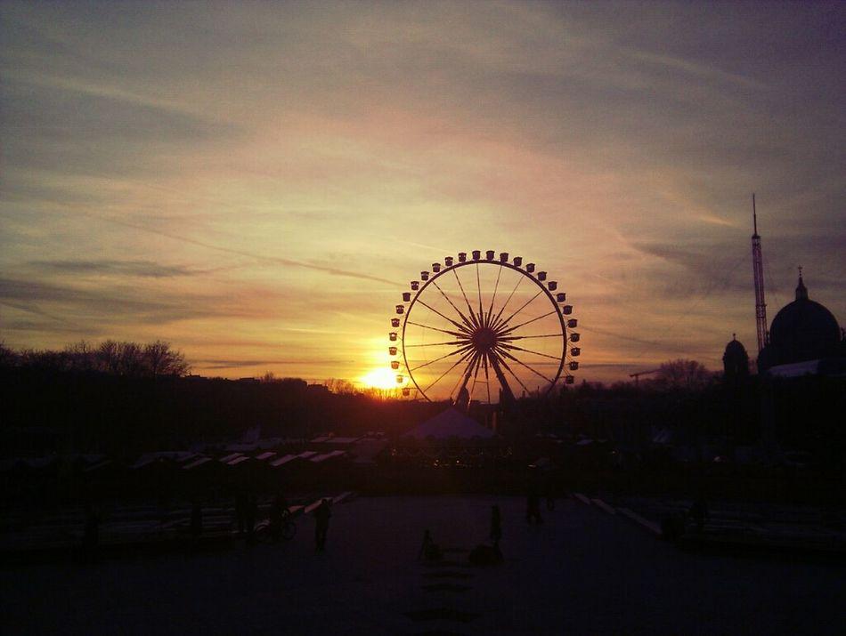 Beautiful stock photos of park, Amusement Park, Berlin, Ferris Wheel, Germany