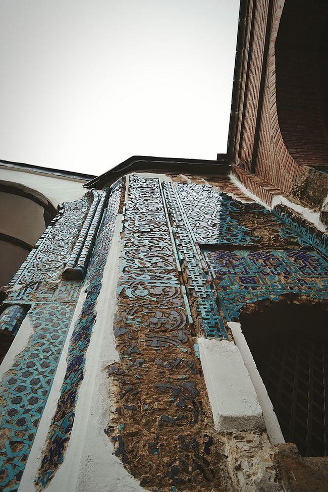 Arthitecture Arthistory Madrasah