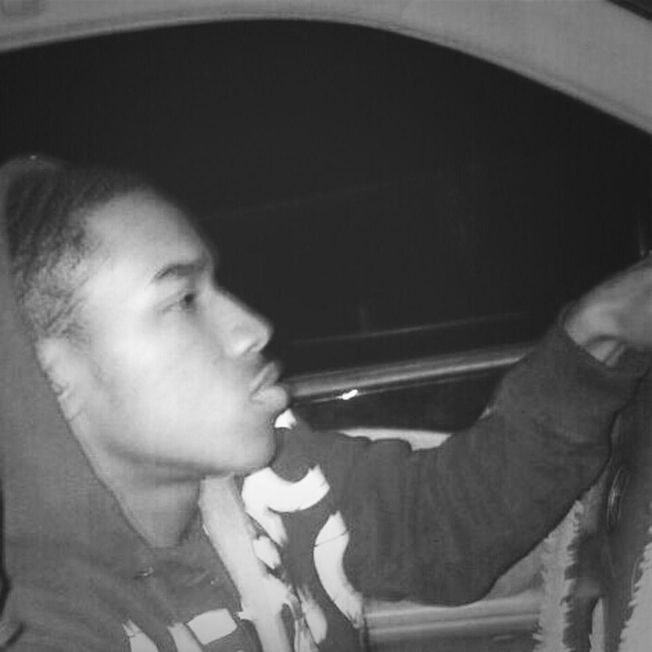 Drive Slow Homie
