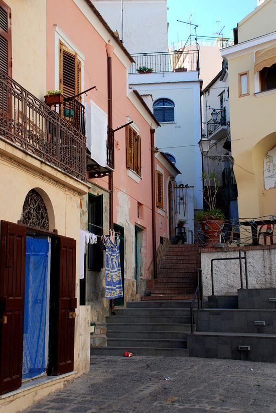 Italy Italian Village  Amalfi Coast Narrow Street Narrow Streets Italian Architecture Streetphotography Street Photography Cetara Stair Stairways Stairs Stairway House Houses Building