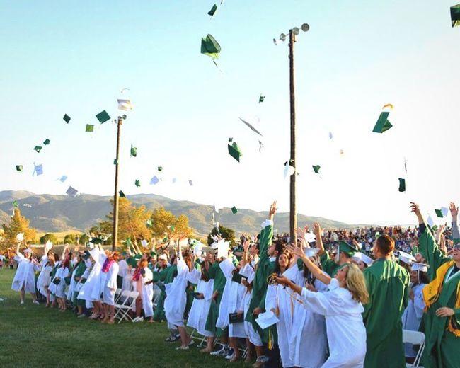 The Color Of School TehachapiCalifornia First Eyeem Photo