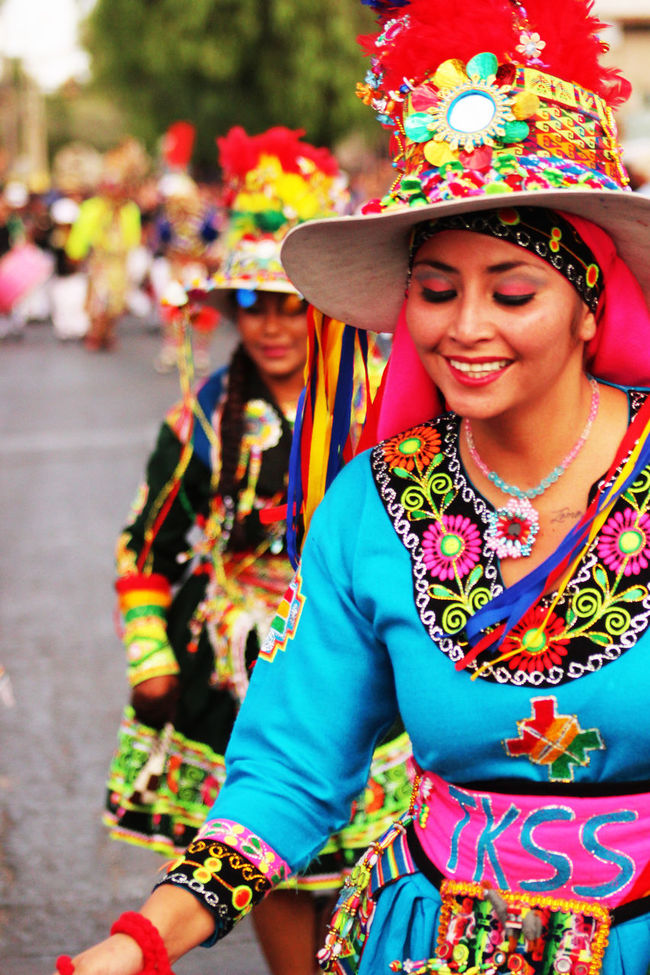 Photography Canont3i Culturaurbana Folclore Calama Tinkus