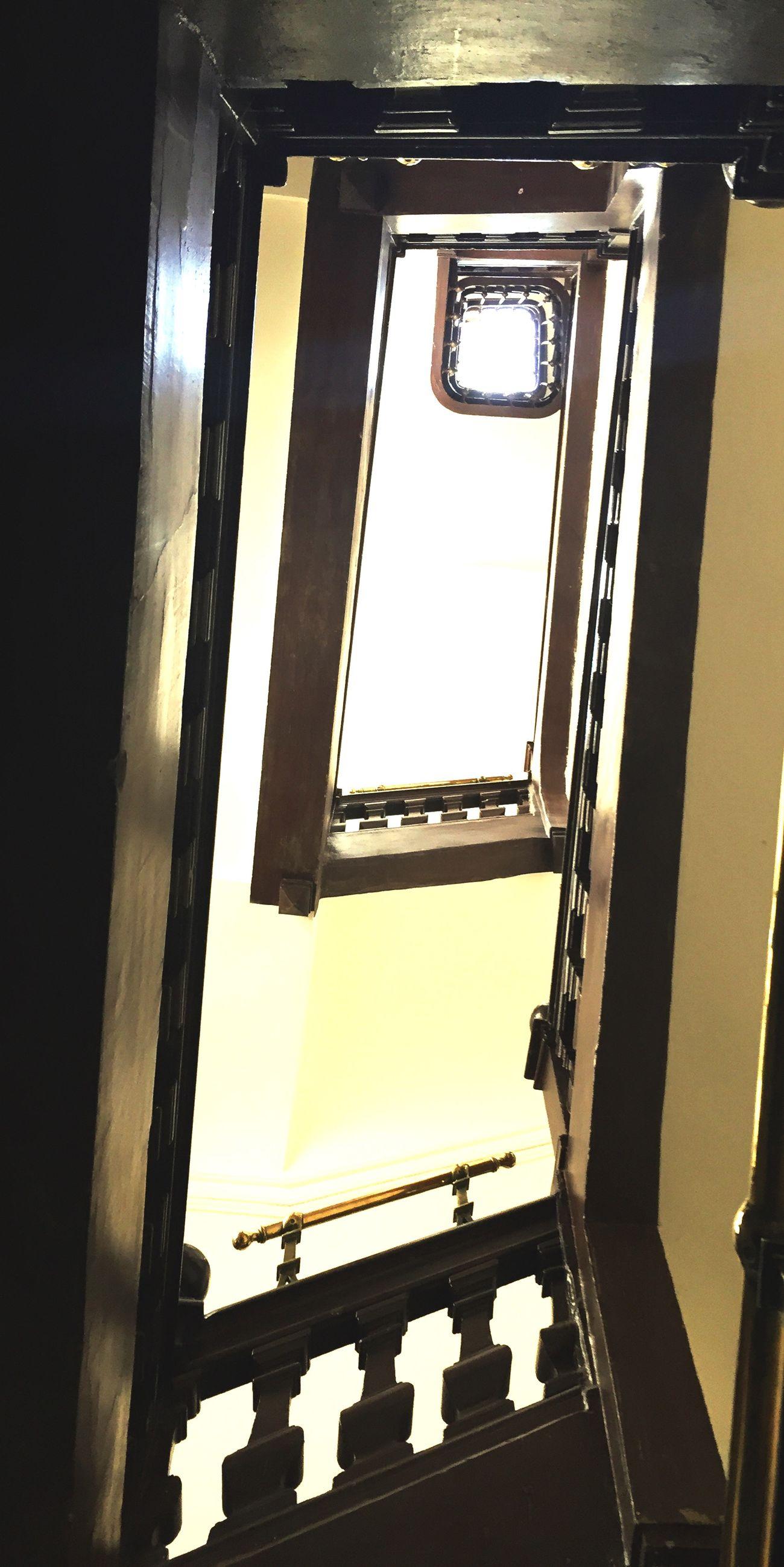 Stairways First Eyeem Photo