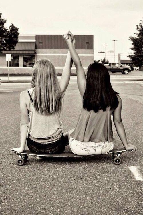 Best friends ?