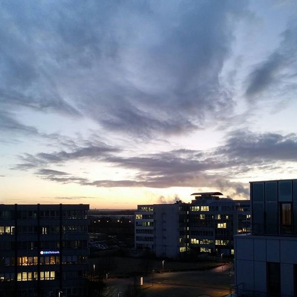 Guten Morgen Welt! Nuernberg Nuremberg Nuernberg_de Nbg_sunsets