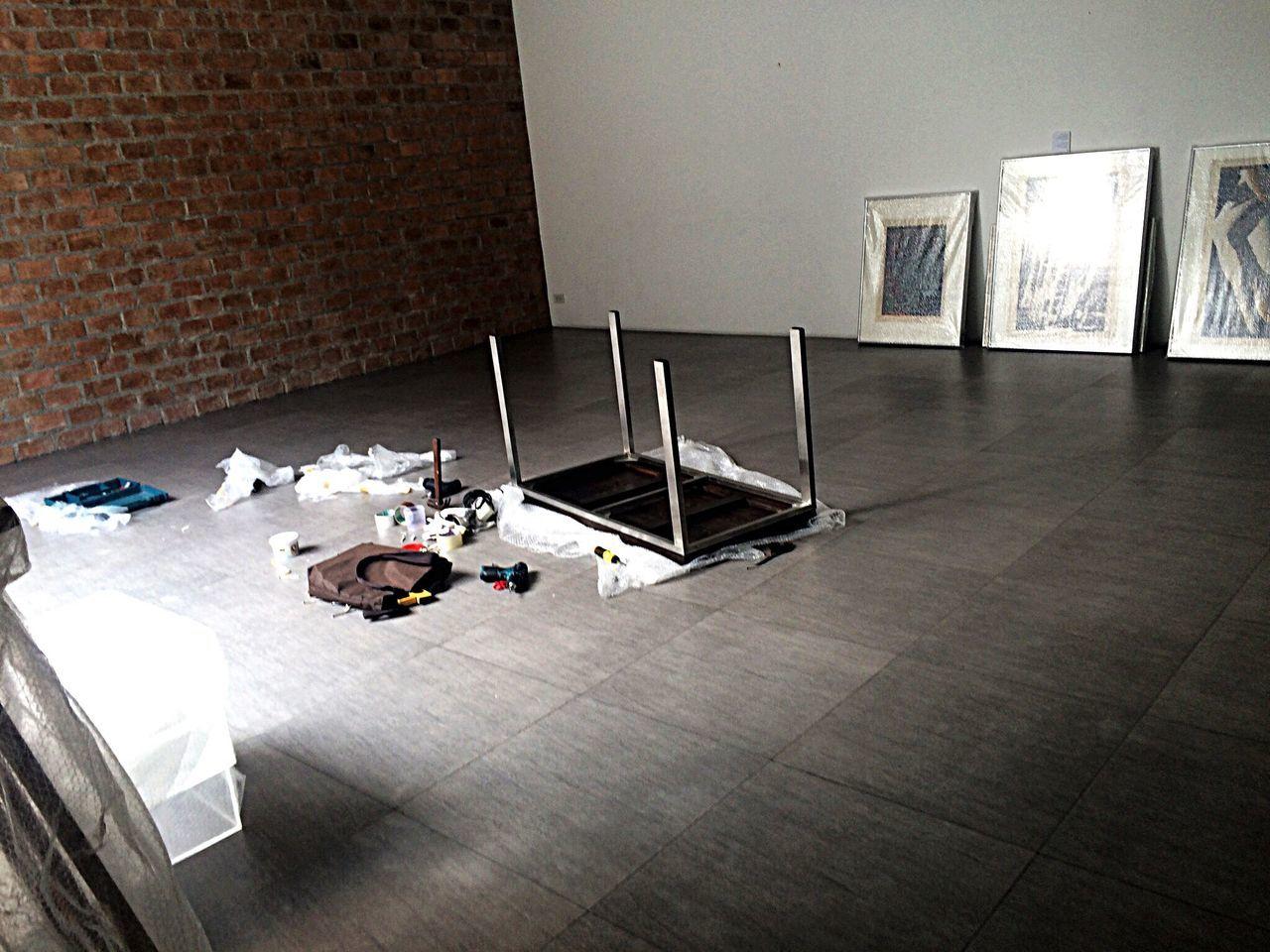 Gallery Installation Art Fixture Bkkgallery