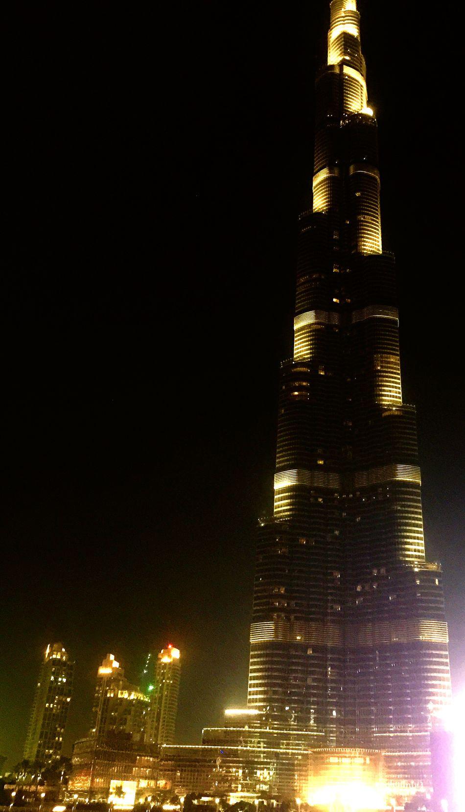 Bruj Al Arab Burj Khakifa Tollest Building Uae #dubai #sharjah #ajman #rak #fujairah #alain #abudhabi #ummalquwain #instagood #instamood #instalike #mydubai #myuae #dubaigems #emirates #dxb #myabudhabi #shj #insharjah #qatar Oman Bahrain Kuwait Ksa [ Architecture_collection Nightlife Night Lights The Architect - 2015 EyeEm Awards