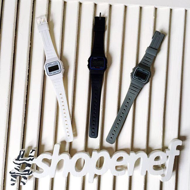 Casio Casiowatch Casio Watch Casiovintage F91w Shopenef