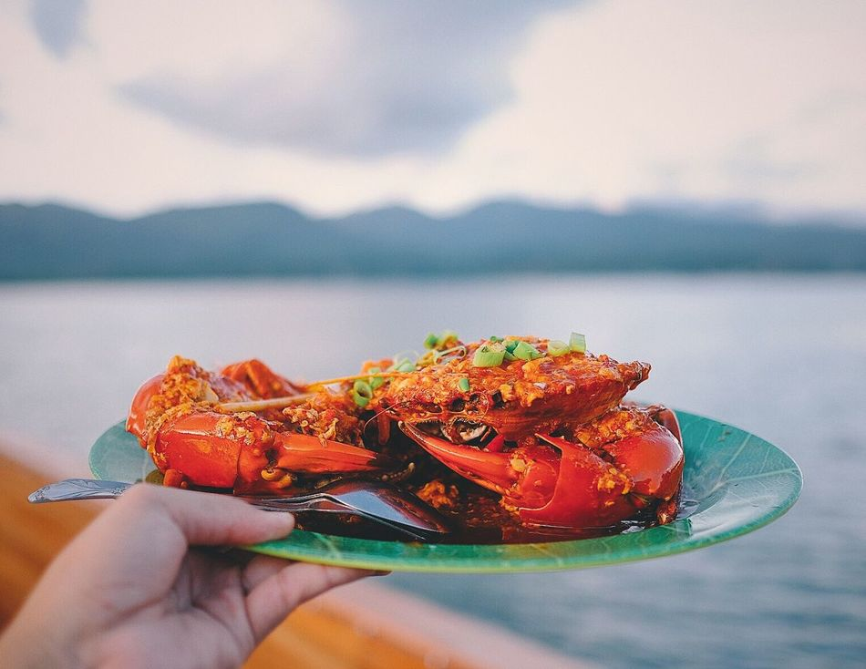 Beautiful stock photos of lobster,  Beauty In Nature,  Close-Up,  Cloud - Sky,  Cutlery