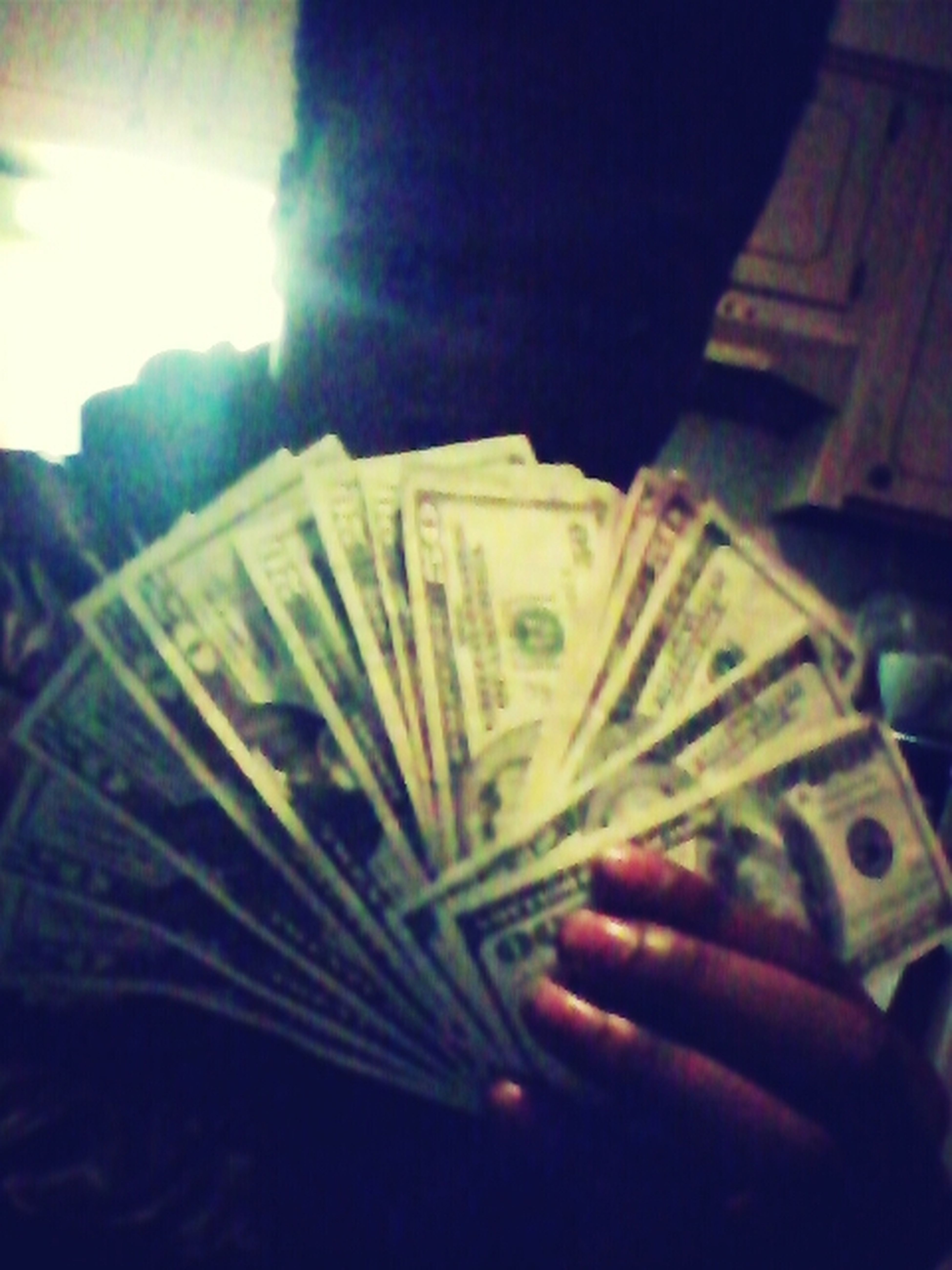 Bands Catch Up !