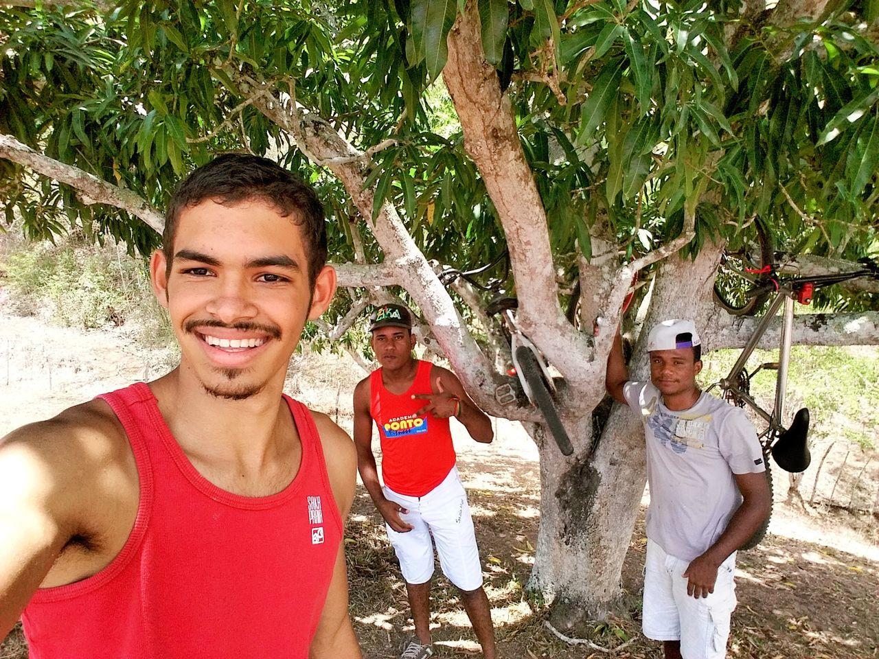 """""""Cajueiro não da coco, coqueiro não da limão, mas com certeza mangueira da bicicleta """"😂😂😂😂😂😂😂😂 Photographic Memory Zueiraneverends Mangueiramutante"""