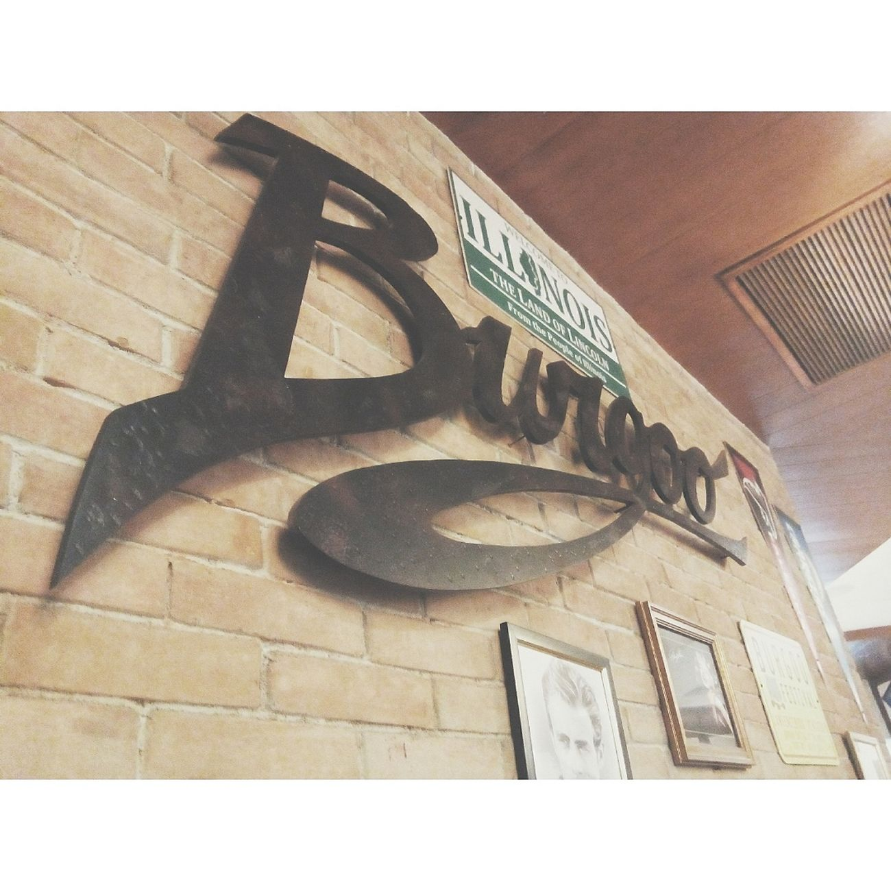 Advance birthday dinner with my fave people ??✨ Burgoo Bars And Restaurants Dinner Date