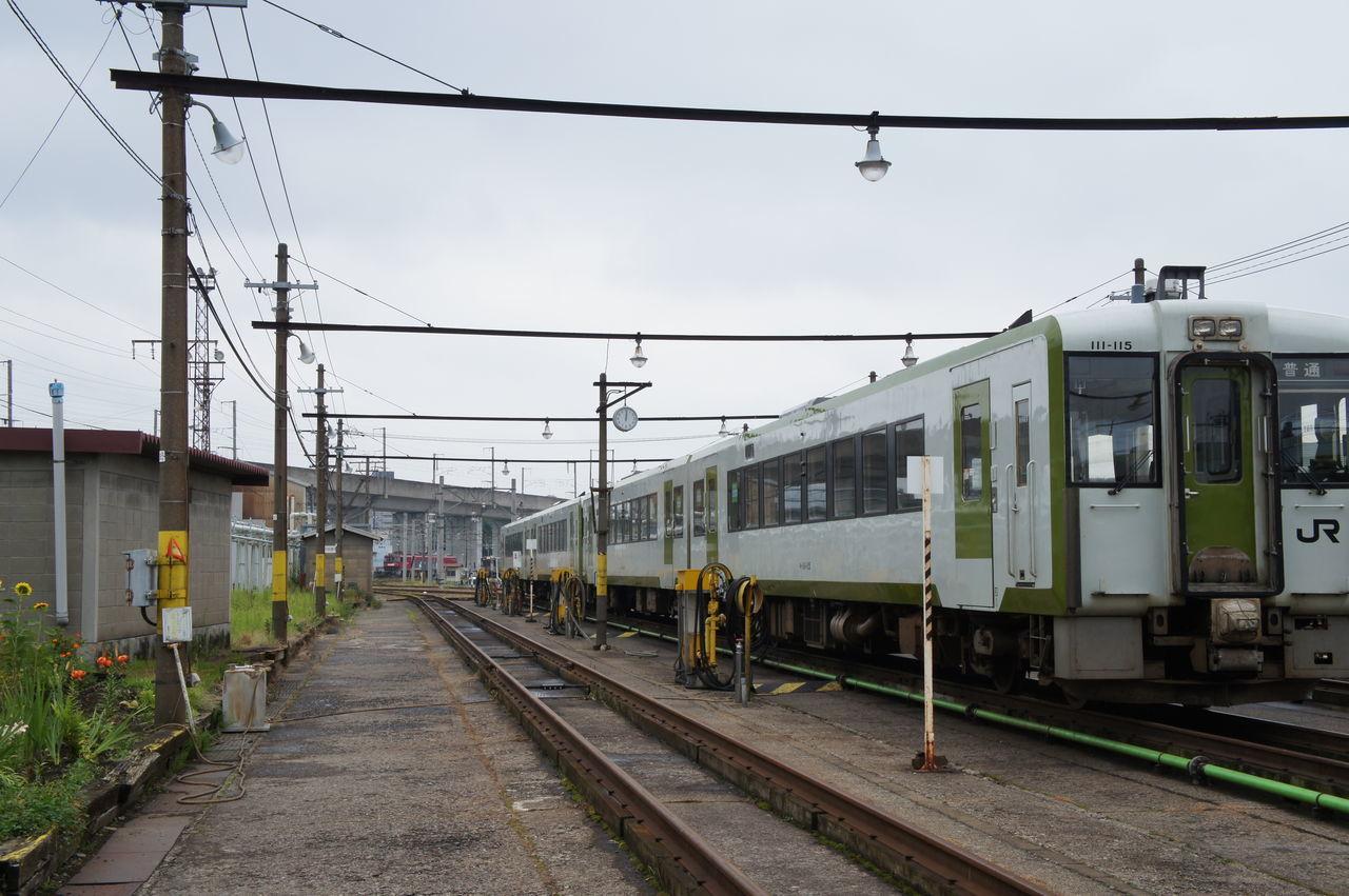 キハ 鉄道