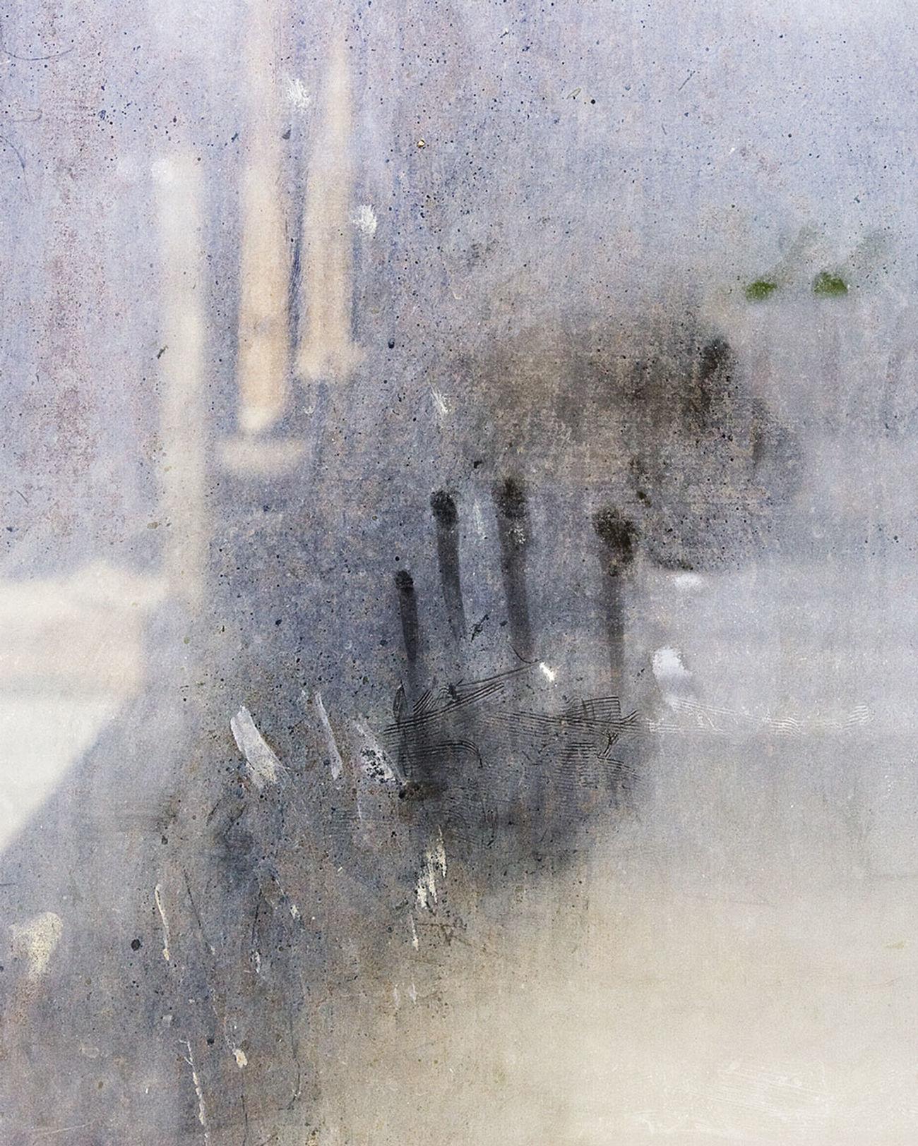 I leave my mark. The Five Senses Fotofantast Streetphotography Still Witness