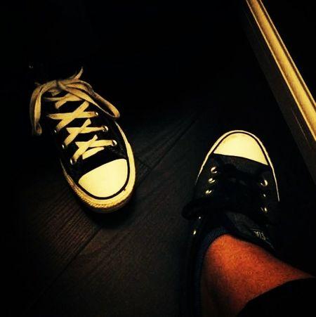Foot My Foot Foots Footing