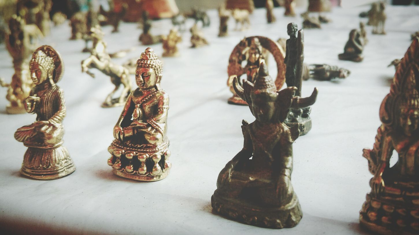 Tiny Images Lord Buddha Phonography