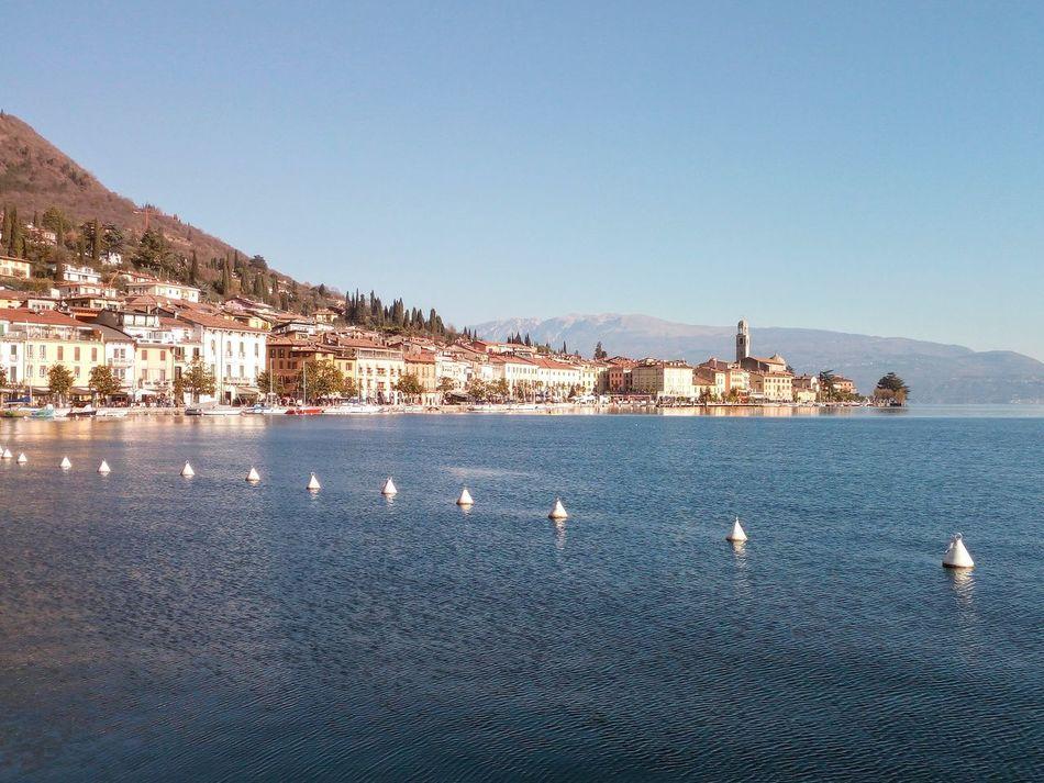 Famous Place Garda Lake Garda Lake Italy Italy Lake Lake Of Garda Lake View Landscape Salo Salò, Water