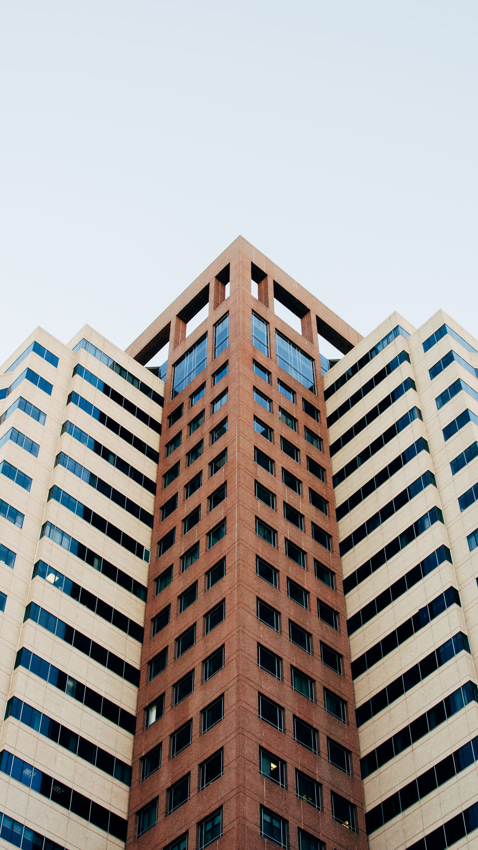 Building Building Exterior Cape Town City City Life South Africa Tower Urban