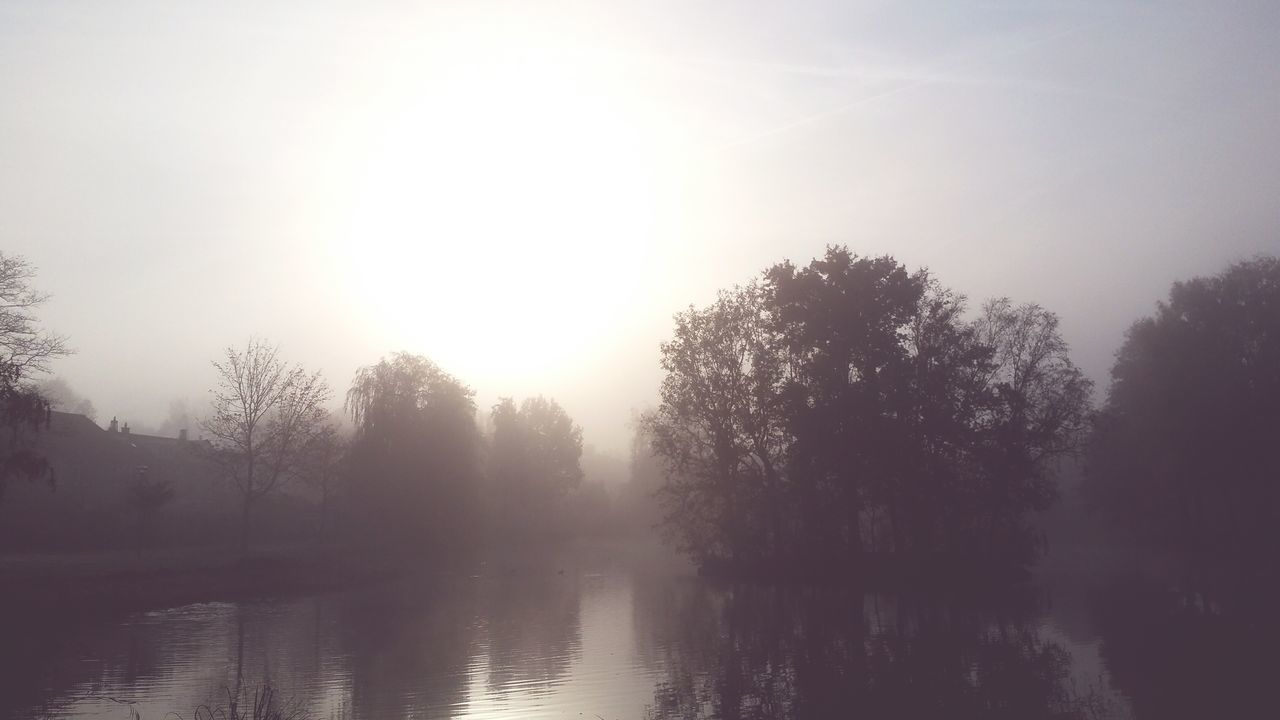 Beautiful stock photos of sunrise,  Beauty In Nature,  Day,  Horizontal Image,  Lake